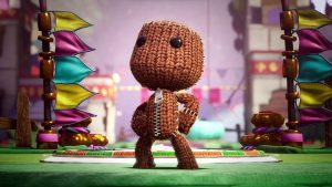 Sackboy: A Big Adventure | Story Trailer | PS5
