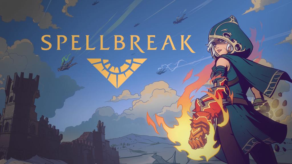 Spellbreak - PS4 - Wallpapers / Backgrounds