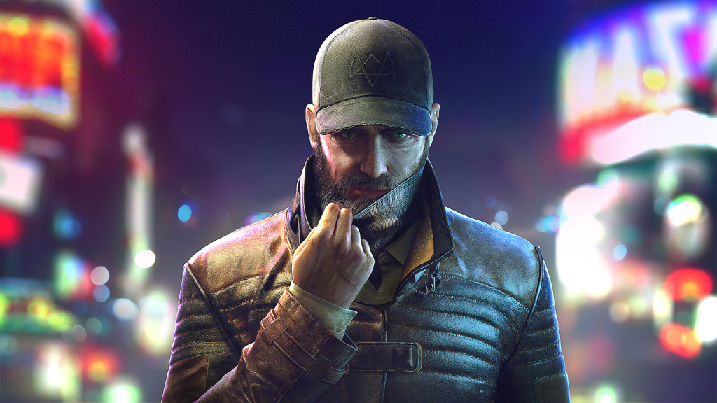Watch Dogs: Legion - PS4 / PS5 - Wallpapers - 1920x1080
