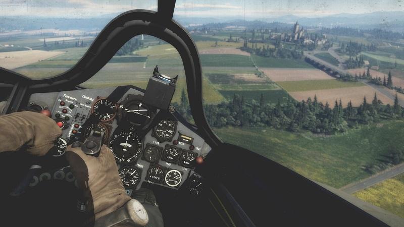 Best Free PS5 Games War Thunder