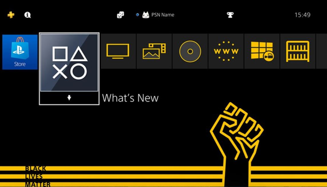 PS5 trophies could unlock digital rewards such as profile banners and avatars