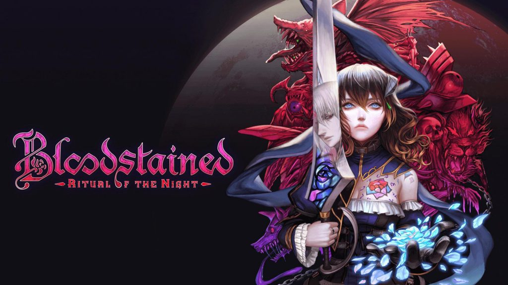 Bloodstained: Ritual of the Night Wallpapers
