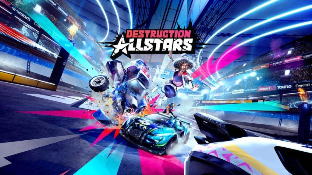 Destruction AllStars - PS5 - Wallpapers - 1920x1080
