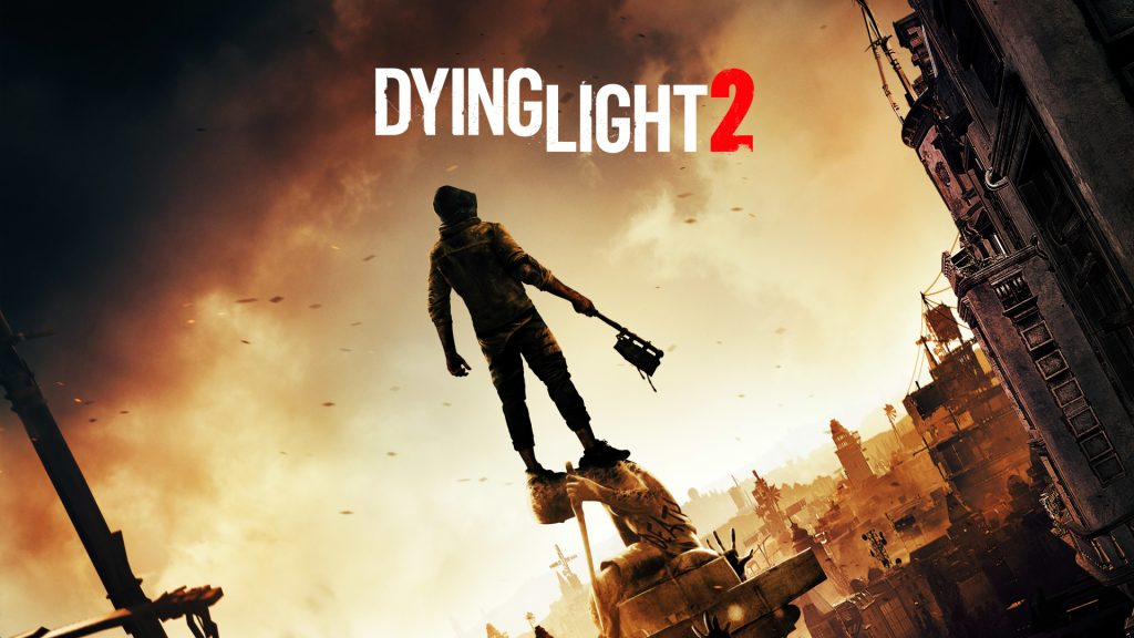 Dying Light 2 - PS4 / PS5 - Wallpapers - 1920x1080