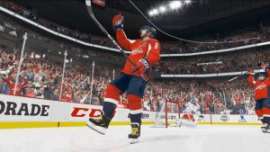 EA Play NHL 21
