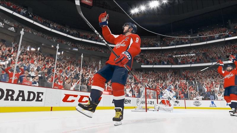 EA Play NHL 21