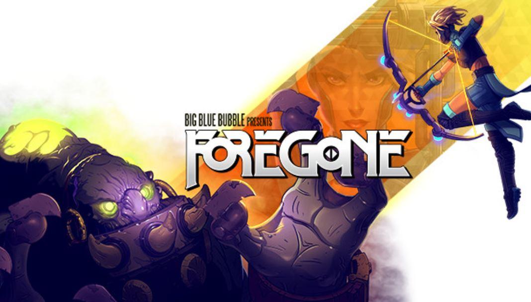 foregone-ps4