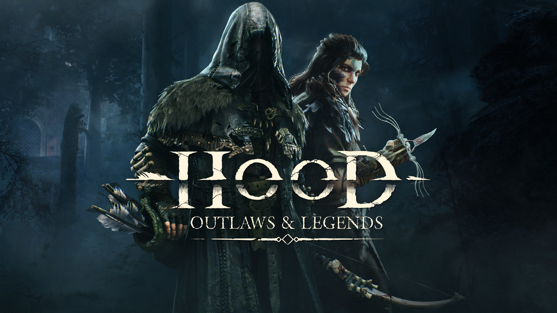 Hood: Outlaws And Legends - PS4 / PS5 - Wallpapers