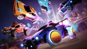 Is rocket league free on PS4