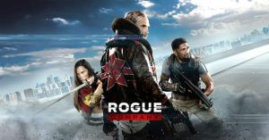 Is Rogue Company Free On PS4