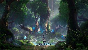 Kena: Bridge of Spirits - PS4 / PS5 - Wallpapers - 1920x1080