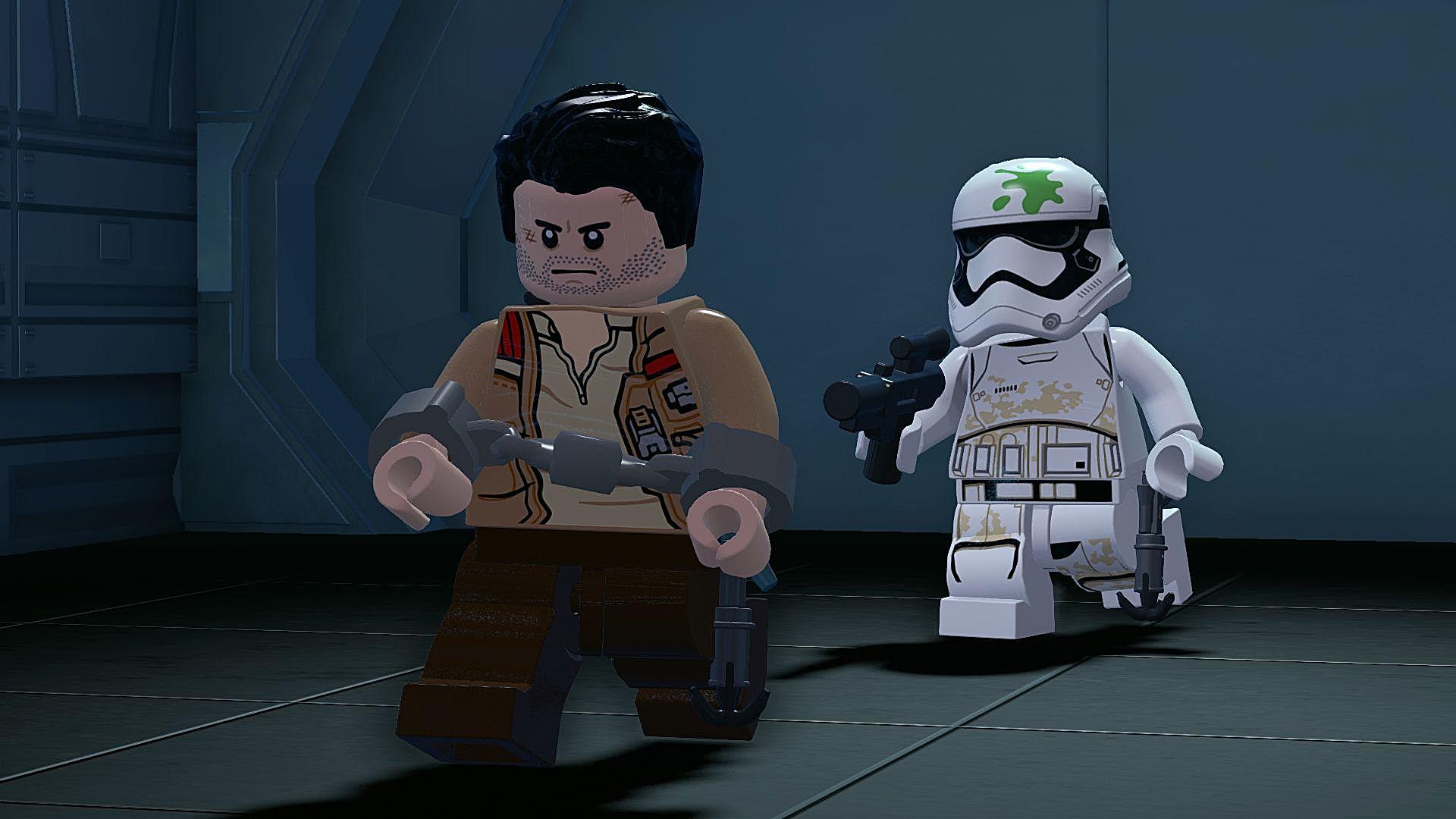 LEGO Star Wars: The Skywalker Saga Wallpapers