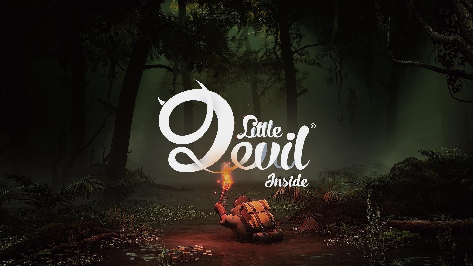 Little Devil Inside - PS4 / PS5 - Wallpapers