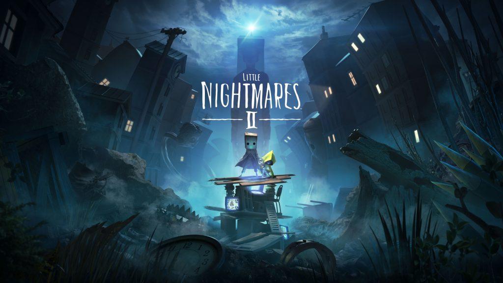 Little Nightmares 2 - PS4 - Wallpapers - 1920x1080