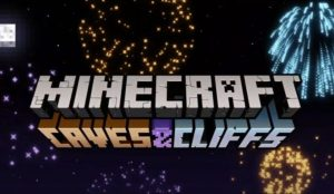 Minecraft Caves And Cliffs PS4 Update