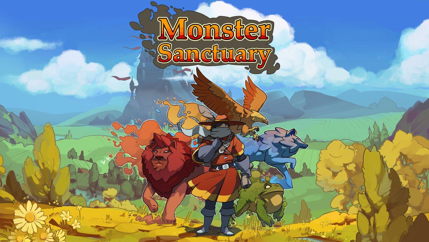 monster-sanctuary-ps4-news-reviews-videos