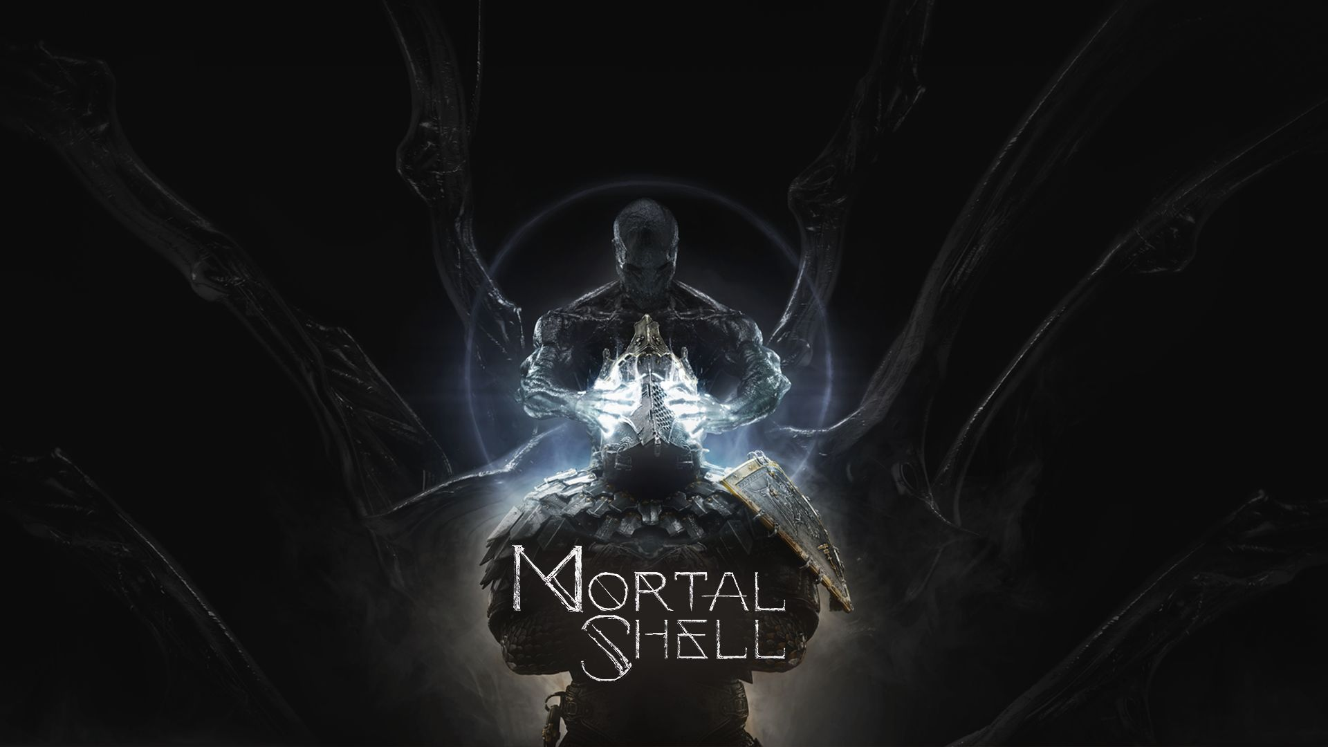 Mortal Shell - PS4 - Wallpapers - 1920x1080