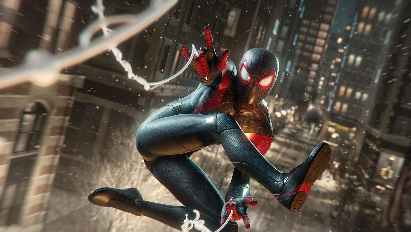 new-spider-man-miles-morales-cip-shows-cutscenes-gameplay-and-a-focus-on-miles-history-and-abilities