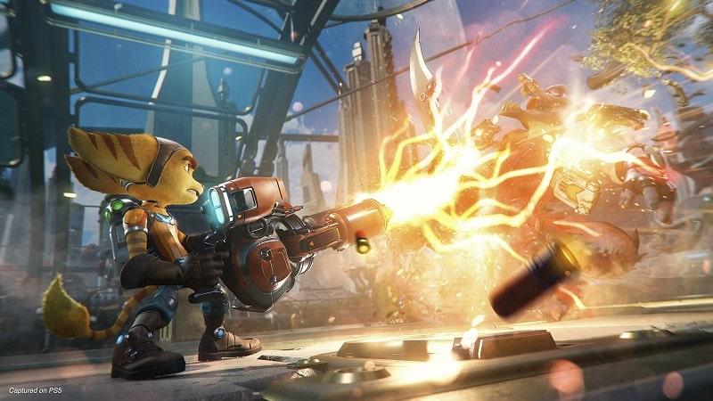 PlayStation Studios PS5 Games 2