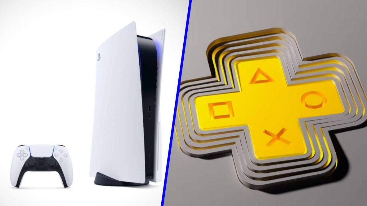 PS Plus PS5 Games