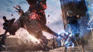 PS5 Gameplay October 2020