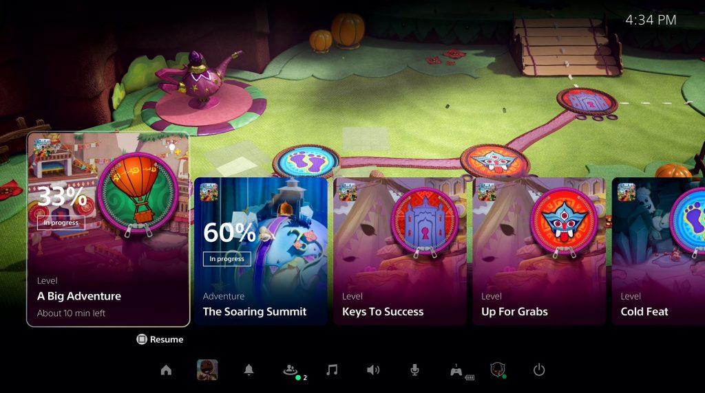 ps5-ui-how-playstation-activities-work