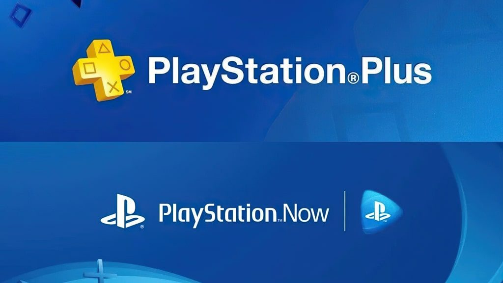 Sony - PlayStation Plus and PS Now