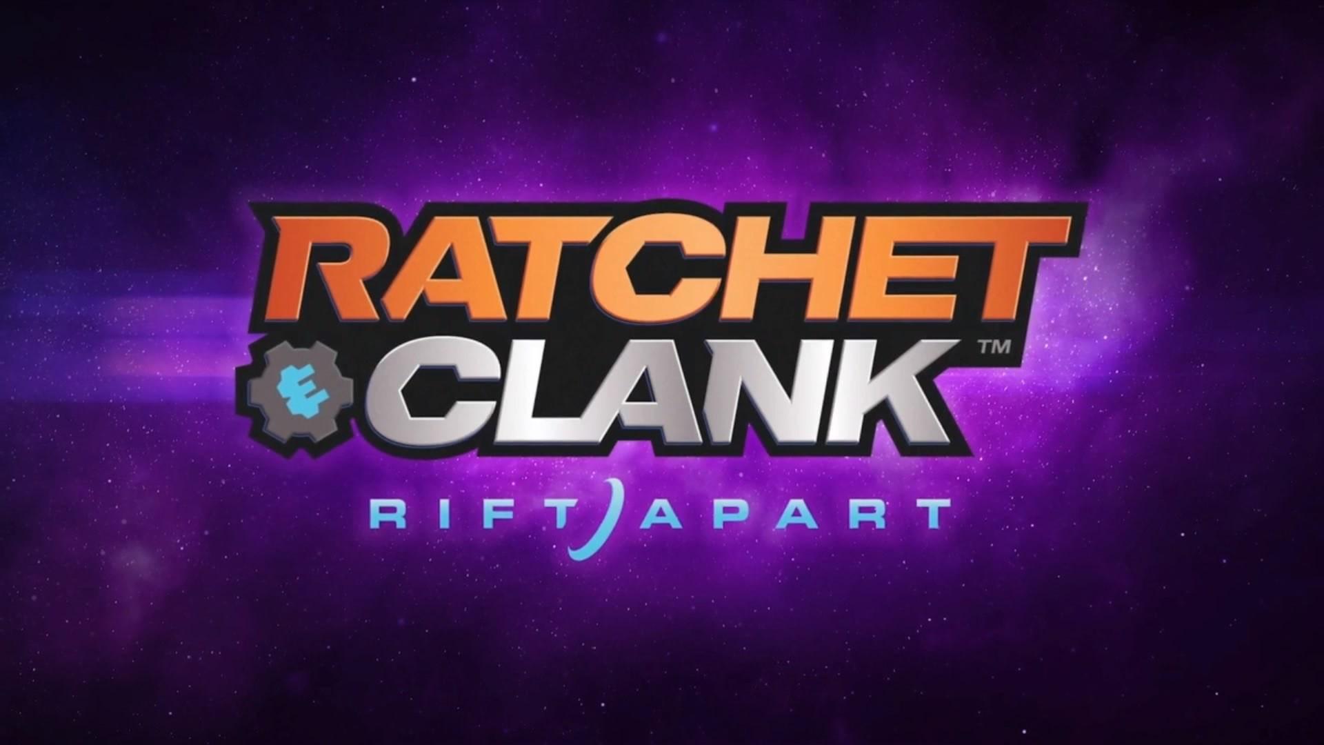 Ratchet & Clank: A Rift Apart - PS5 - Wallpapers - 1920x1080
