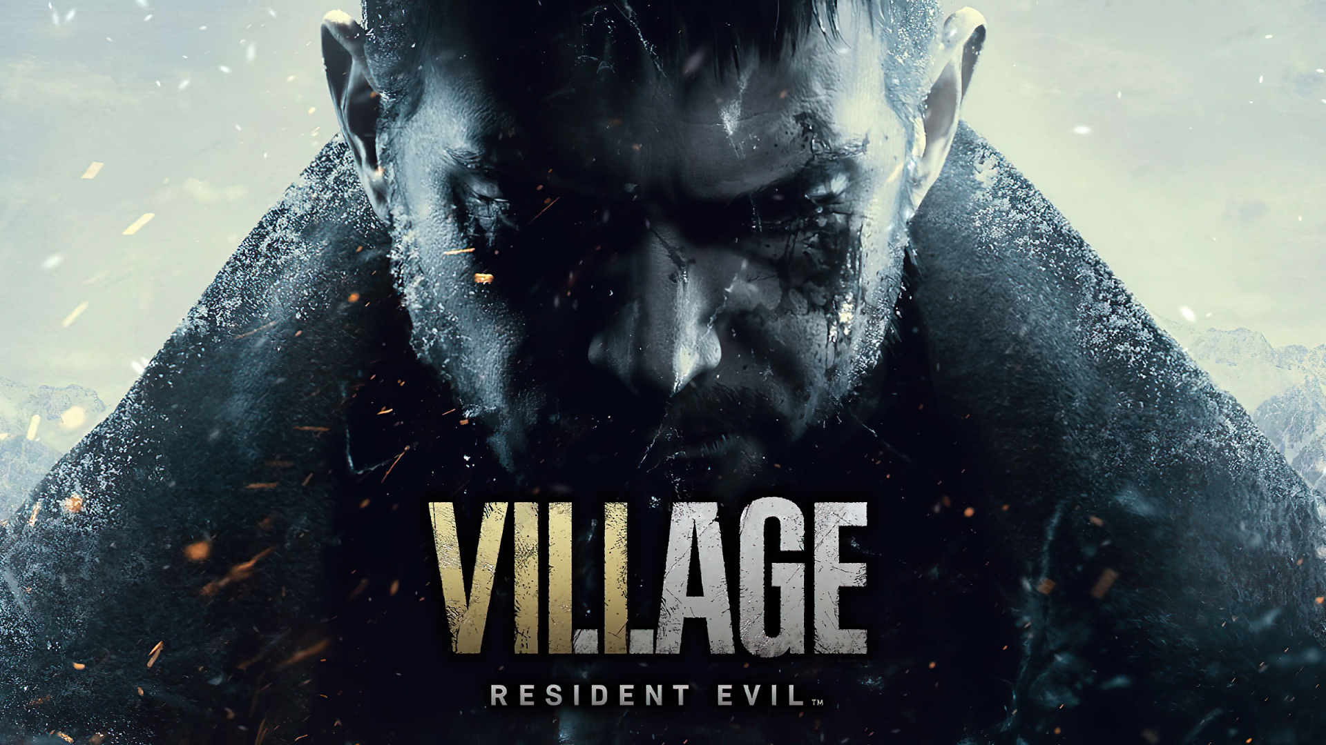 Resident Evil Village - PS5 - Wallpapers - 1920x1080