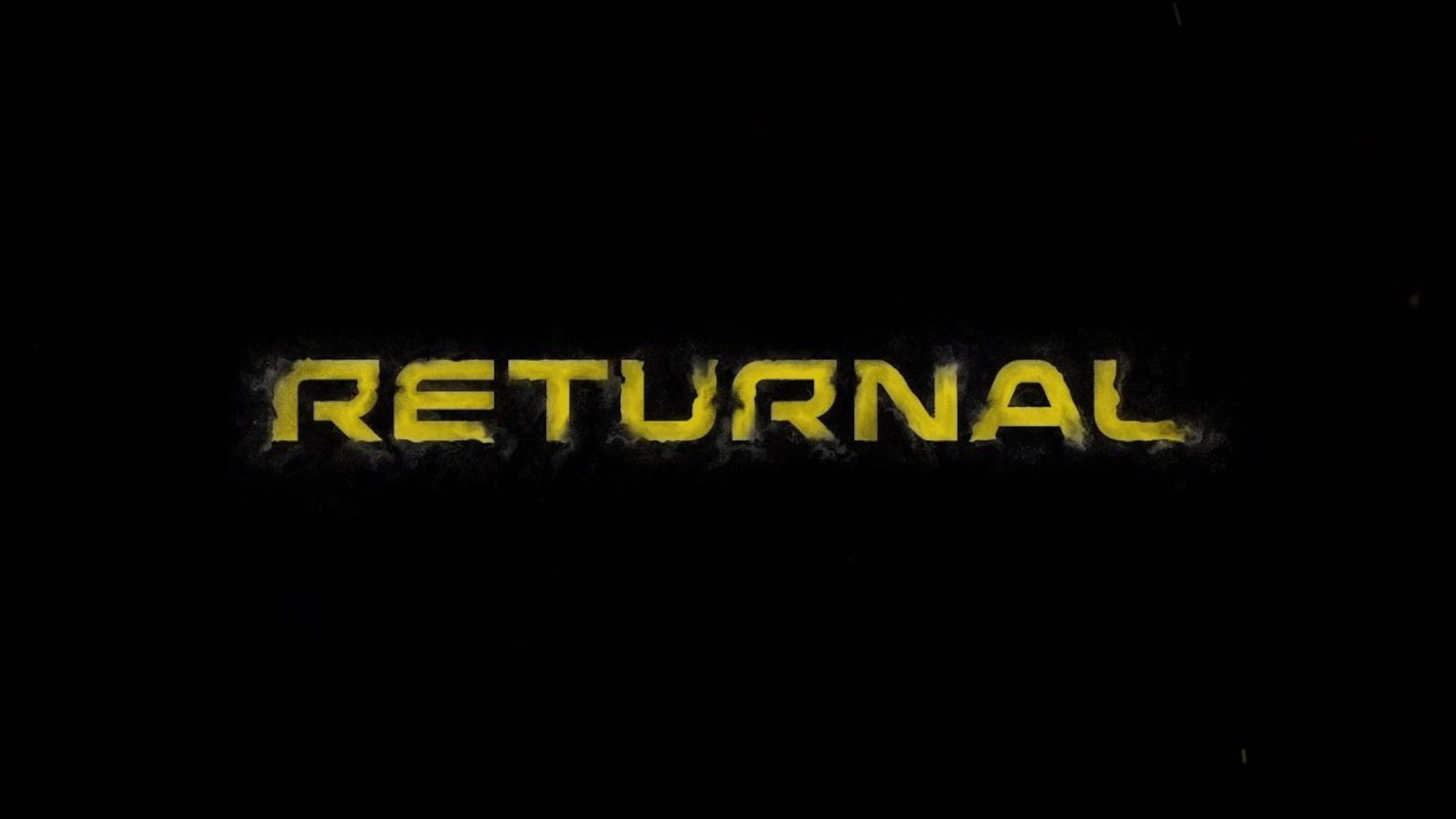 Returnal - PS5 - Wallpapers - 1920x1080