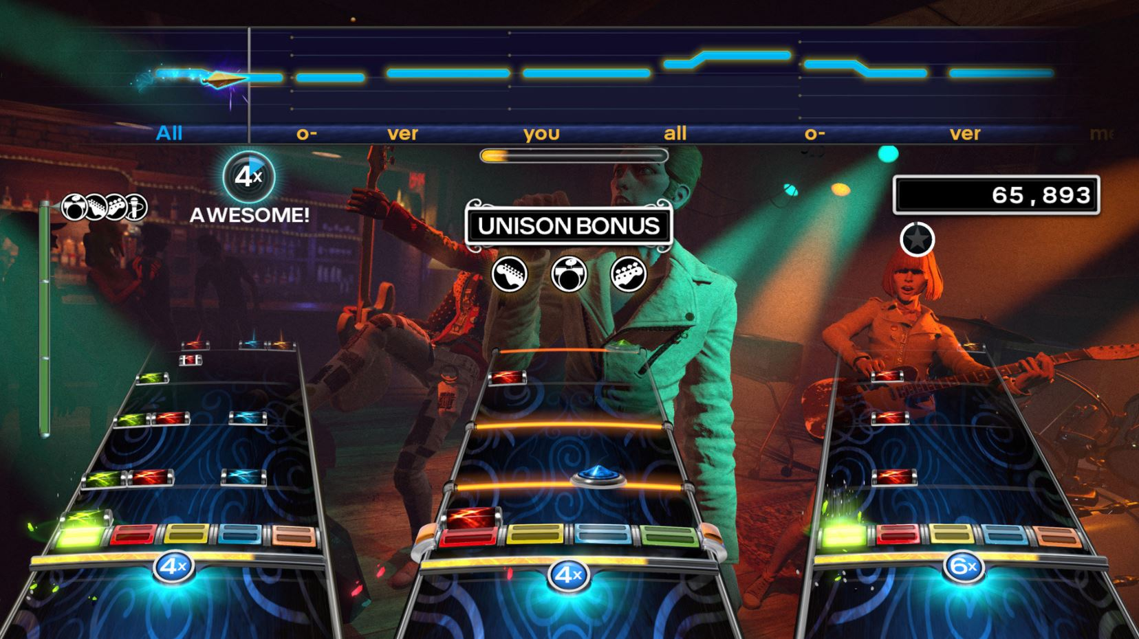 rock-band-4-ps5-backwards-compatible-instruments-tested-by-harmonix