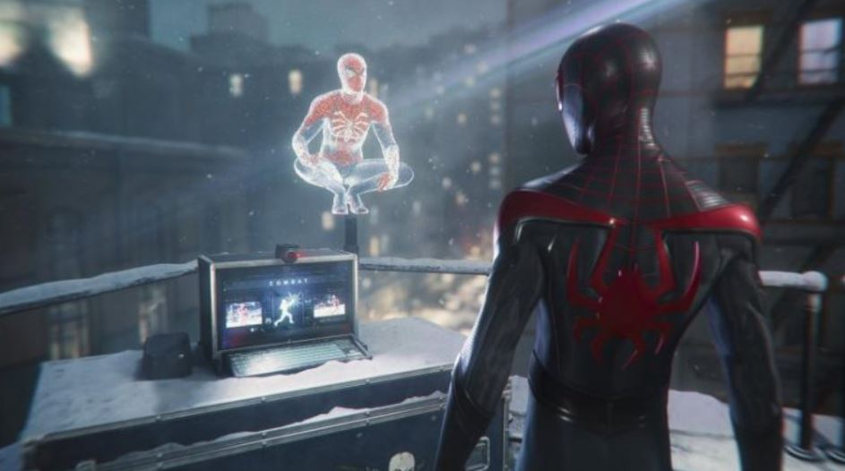 Spider-Man Miles Morales German Preview Shows Brand New PS5 Footage - PlayStation Universe