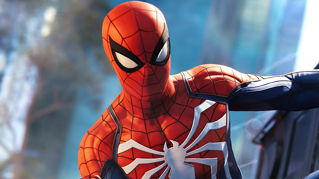 Is Marvel's Spider-Man Remastered Coming To PS4?