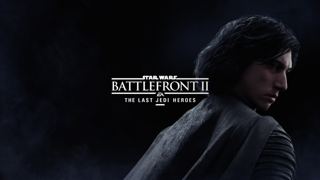 Star Wars Battlefront Ii Wallpapers Playstation Universe