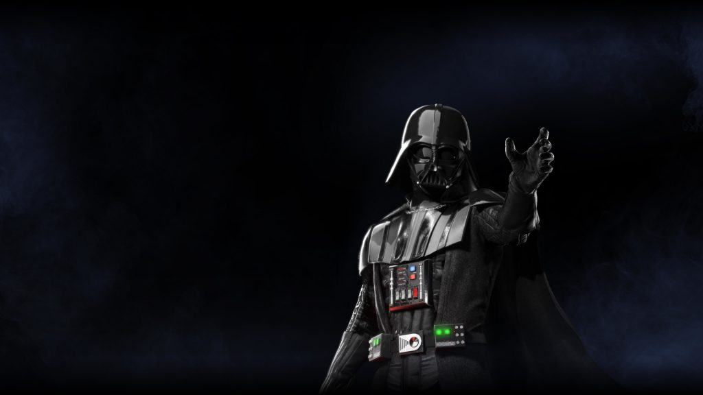 Star Wars Battlefront 2 - PS4 - Wallpapers - 1920x1080