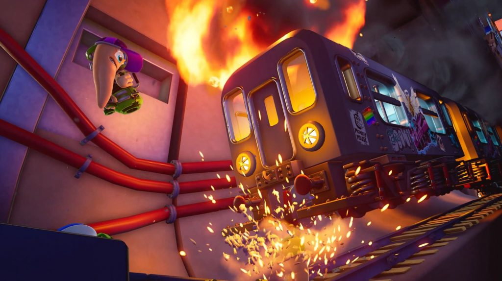 team17-announces-worms-rumble-ps4-and-ps5-release-date-pre-order-bonuses-and-cross-play-beta