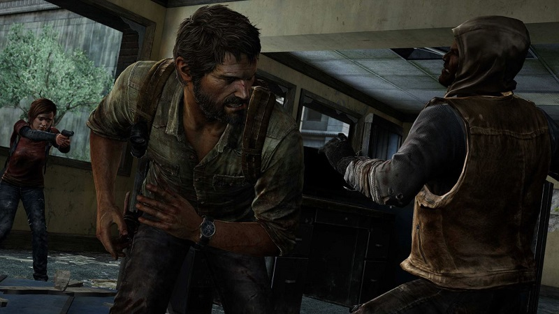 the last of us remastered patch 1.11 ps4 update