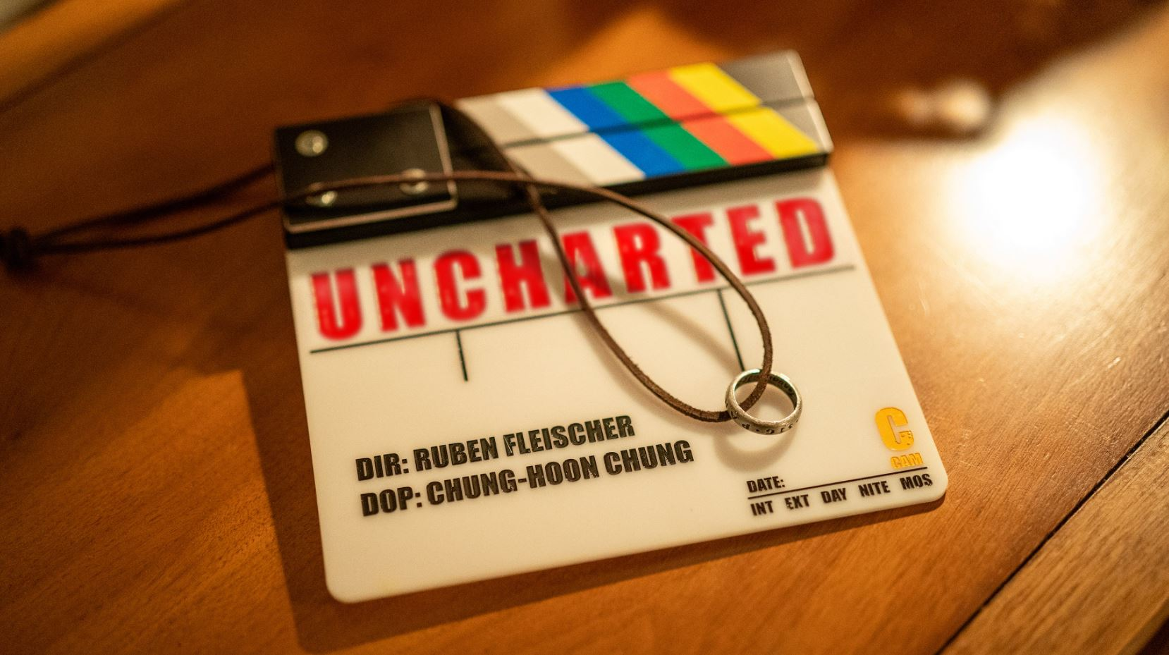the-uncharted-movie-has-finished-filming-mark-wahlberg-shows-sullys-outfit