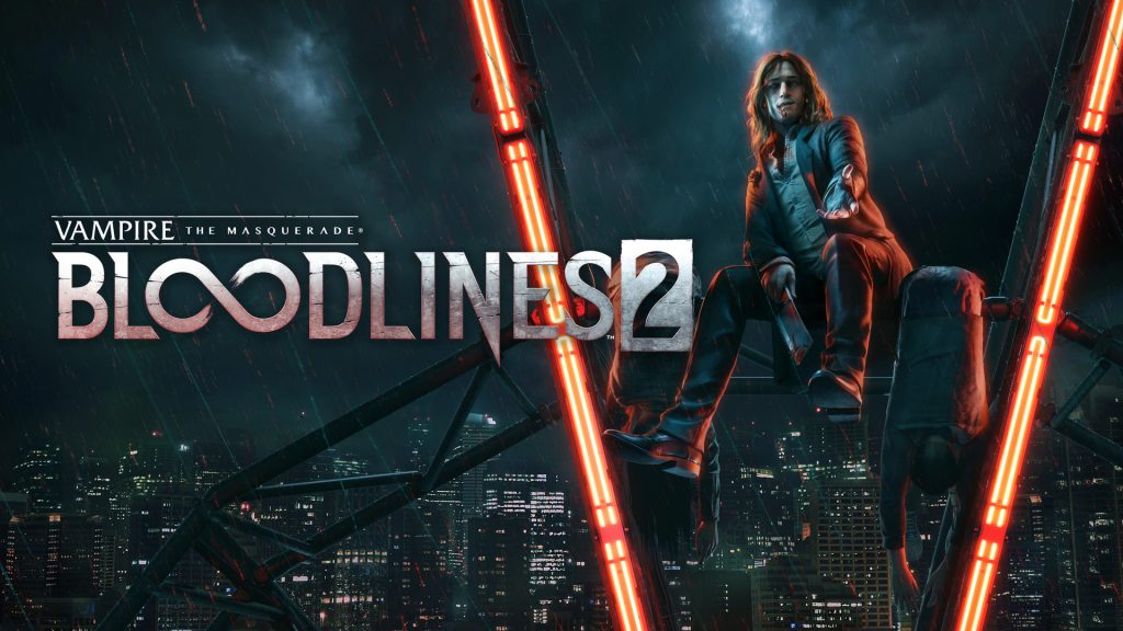 Vampire: The Masquerade – Bloodlines 2 - PS4 / PS5 - Wallpapers - 1920x1080