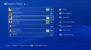 why-did-sony-update-ps4-parties