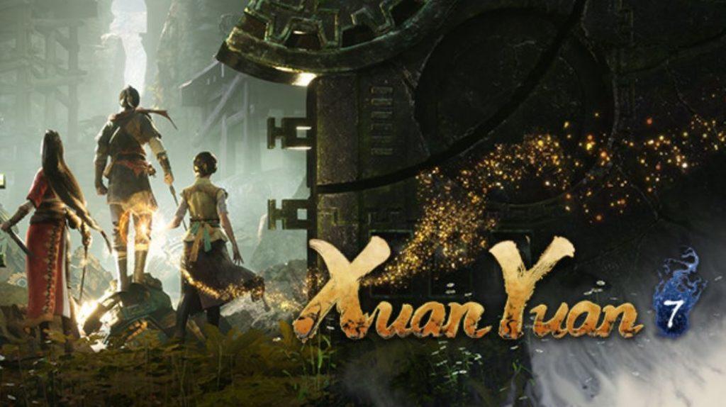 xuan-yuan-sword-vii-ps4-news-reviews-videos