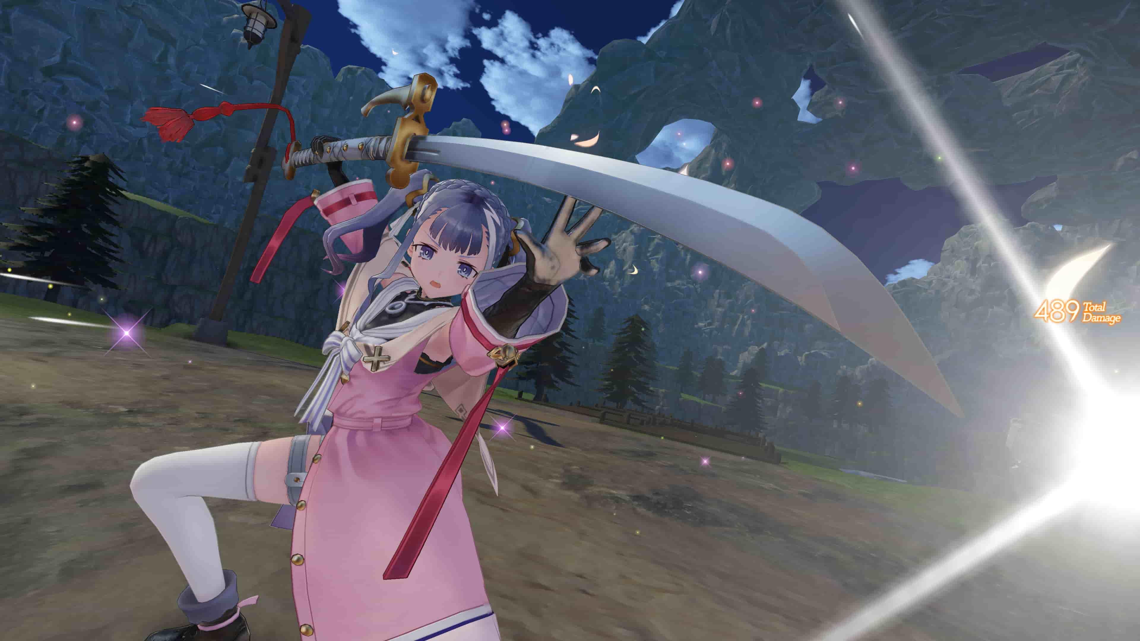Atelier Ryza 2: Lost Legends & the Secret Fairy preview 03