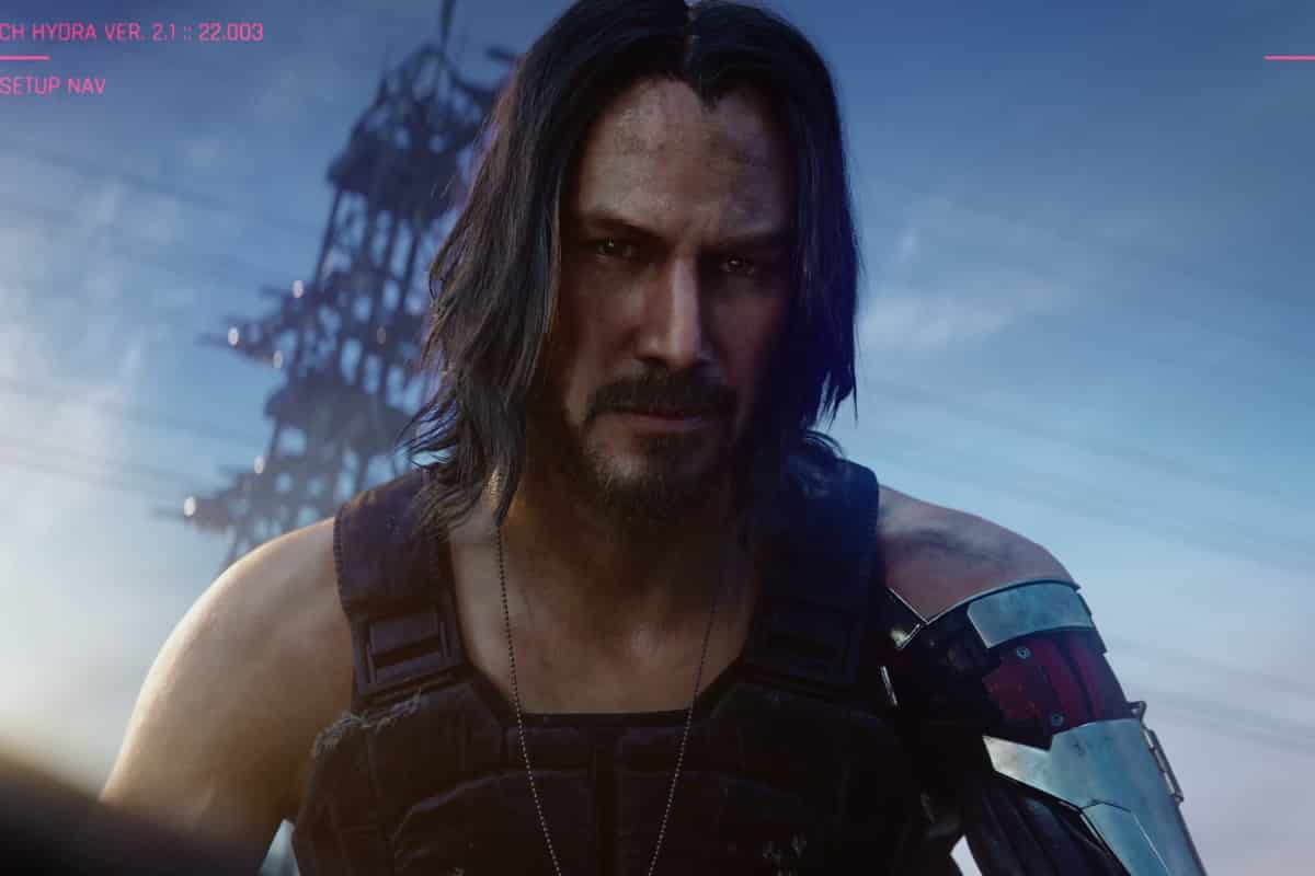 Cyberpunk 2077 DLC Wont Be Revealed Until After Launch
