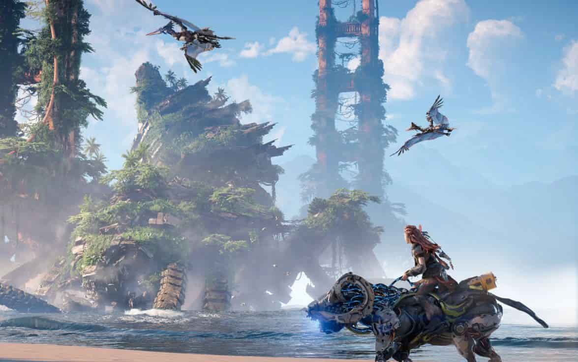 Horizon: Forbidden West and Ratchet & Clank PS5 2021 Launch Windows Clarified