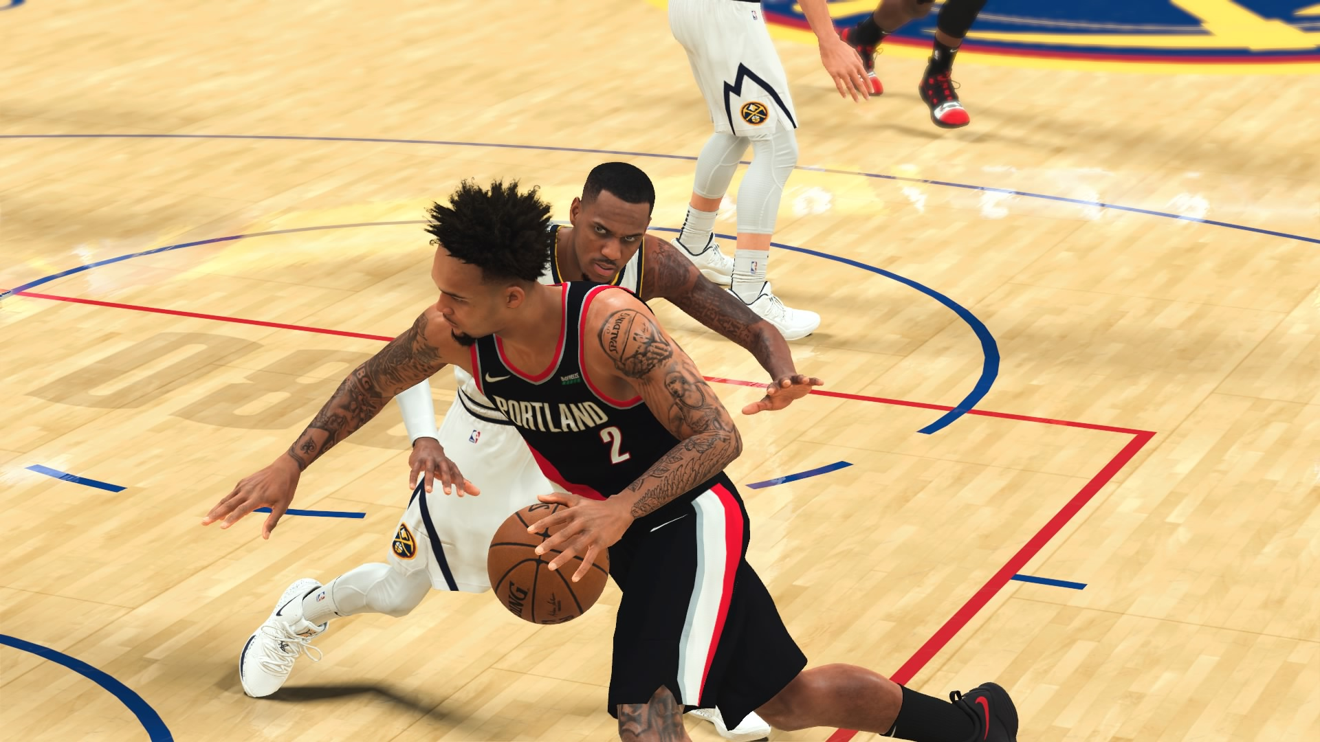 NBA 2K21 Update 1.003 Patch Notes Confirmed For PS5, Includes Tons Of Fixes