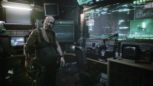 Observer: System Redux Review 03