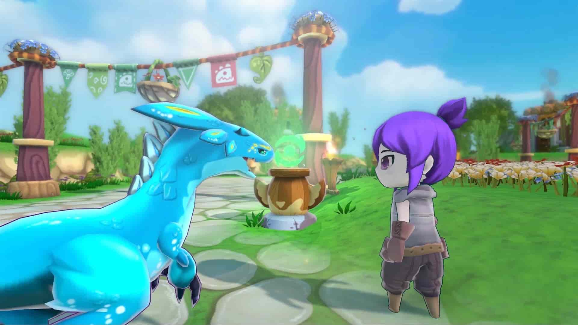 Re: Legend Release Date Announced For PS4 - PlayStation Universe