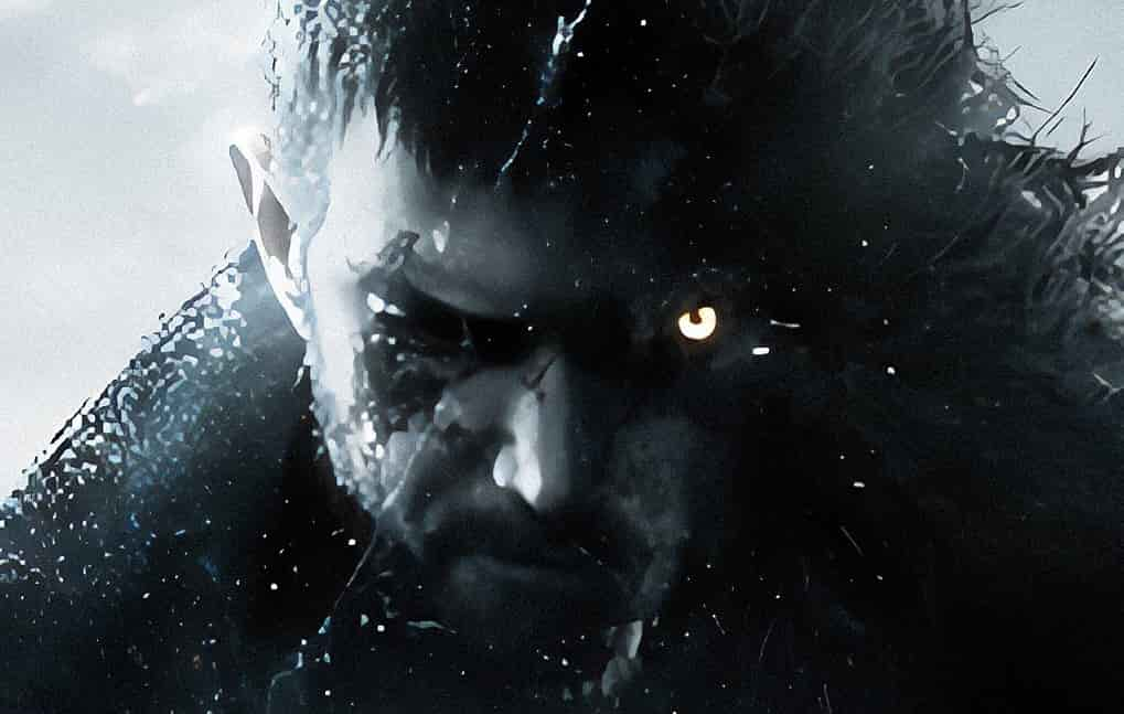 New Resident Evil Village Art Gives Chris Redfield A Beast-Like Makeover - PlayStation Universe