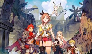 atelier-ryza-2-lost-legends-the-secret-fairy-hands-on-preview-ps5-ps4