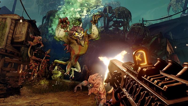 Borderlands PS5 Review 1